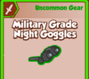 Military Grade Night Goggles