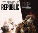Invisible Republic Vol 1