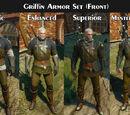 Scavenger Hunt: Griffin School Gear