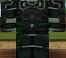 Druids Cloak