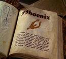 Phoenix Witches