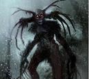 The Villainous Vulture/Character Sheet: Olendath