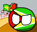 Guyanaball