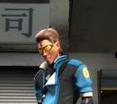Scout Jensen
