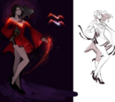 Cinder Fall images