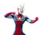 Ultraman Cosmos Characters