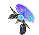 Kronos' Crowned Helmet (Gear)