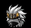 Black Ninja Mask (Gear)