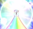 Departure! Lunar Rainbow Heaven!