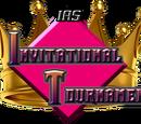 IAS Invitational Tournament