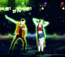 EZ DO DANCE