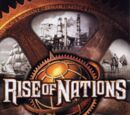 Rise of Nations Series