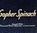 Gopher Spinach
