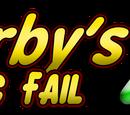 Kirby's Epic Fail X