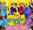 The Wiggles Meet the Orchestra (album)