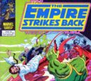 Star Wars: The Empire Strikes Back Vol 1