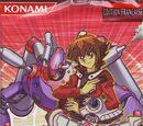 Deck: Jaden Yuki (Saison 1)