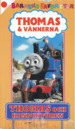 Thomas and the Guard ( Swedish VHS cover).png