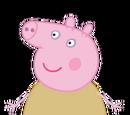 Cherie Pig