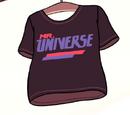 Koszulka Mr.Universe