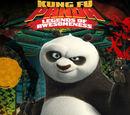 Kung Fu Panda (TV Series)