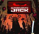Samurai Jack (TV Series)