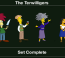 The Terwilligers