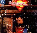 Superman: Man of Steel Vol 1 133