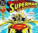 Superman: Man of Steel Vol 1 28