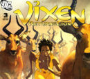 Vixen: Return of the Lion Vol 1 3