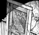 Casey Jones, Private Eye