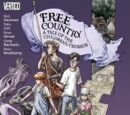 Free Country: A Tale of the Children's Crusade (Collected)