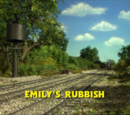 Emily's Rubbish/Gallery