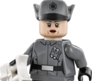 First Order Officer