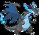 Mega Evolution (Charizard)