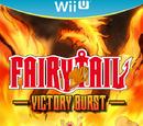 Fairy Tail: Victory Burst