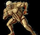 鎧の巨人 (Gear)