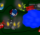 Abandoned War