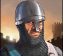 Early Middle Ages Quests