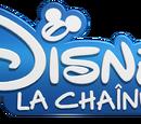 La chaîne Disney