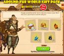 Around The World Gift Pack
