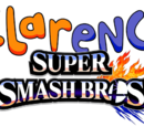 Clarence: Super Smash Bros