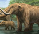 Tiny and the Mastodon