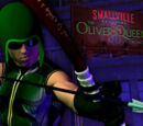 The Oliver Queen Chronicles (Webseries) Episodes