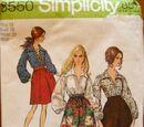 Simplicity 8550