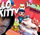 Hello Kitty Island Adventure