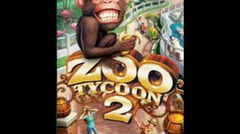 Zoo tyccon soundtrack- zoo tycoon 2 - main theme