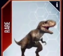 Giganotosaurus/JW: TG
