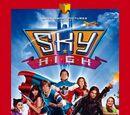 Sky High: Super Escola de Heróis