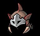 Brutelian Helm (Gear)
